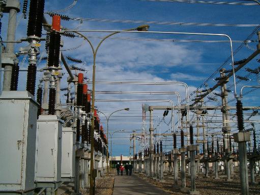 Proyectos de Ing. electrica y mecánica